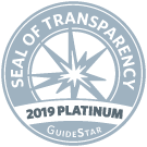 Guide Star - Platinum Seal of Transparency