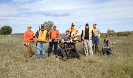 Veterans Hunting, Fishing, and Outdoor Adventures